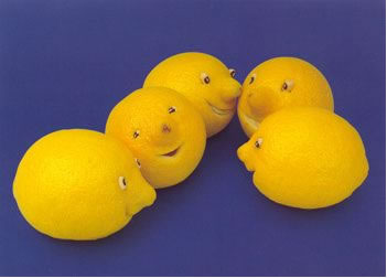 people gossiping created with lemons